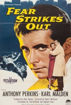 Fear Strikes Out on-line gratuito