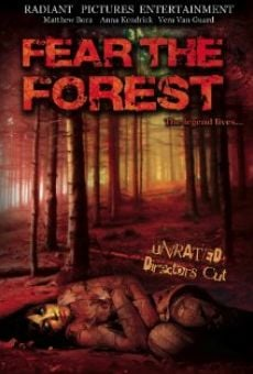 Ver película Fear the Forest