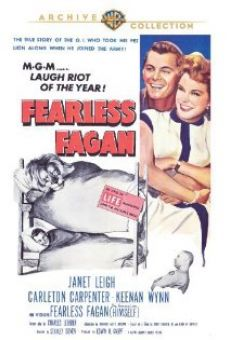 Fearless Fagan online streaming