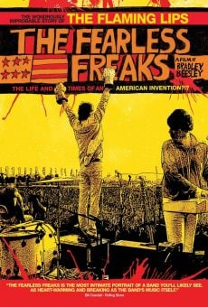 Fearless Freaks: The Flaming Lips