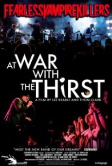 Fearless Vampire Killers: At War with the Thirst on-line gratuito