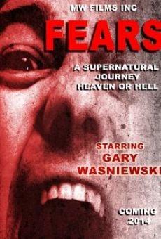 Ver película Fears