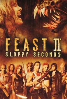 Feast II: Sloppy Seconds gratis