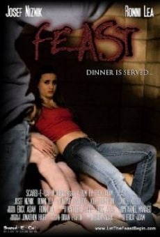 Watch Feast online stream