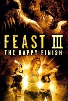 Feast 3: The Happy Finish online streaming