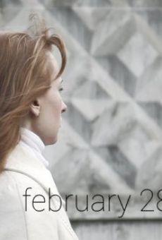 Ver película February 28