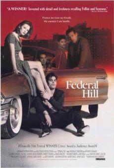 Federal Hill en ligne gratuit