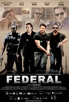 Federal online streaming