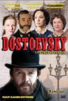 Fyodor Dostoyevsky on-line gratuito