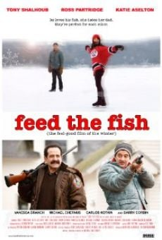 Película: Feed the Fish