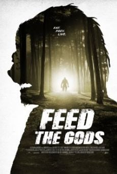 Ver película Feed the Gods