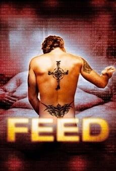 Ver película Feed