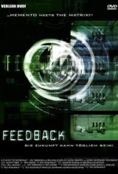 Película: Feedback