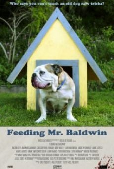 Feeding Mr. Baldwin on-line gratuito