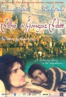 Ver película Felhó a Gangesz felett