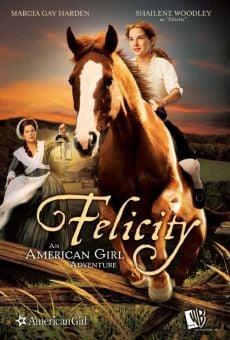Felicity - Une jeune fille indépendante
