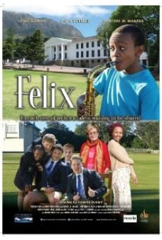 Watch Felix online stream