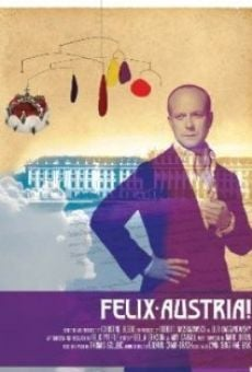 Ver película Felix Austria!