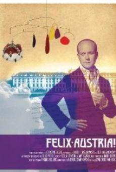 Watch Felix Austria! online stream