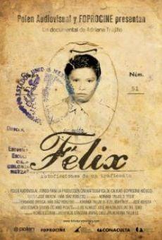 Félix: Autoficciones de un traficante gratis