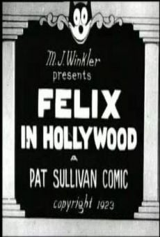 Felix in Hollywood online free