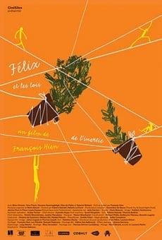 Ver película Félix et les lois de l'inertie