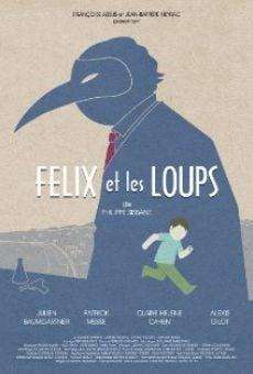 Watch Félix et les Loups online stream