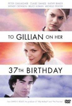 Ver película Feliz cumpleaños, amor mío