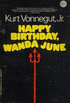 Happy Birthday, Wanda June gratis