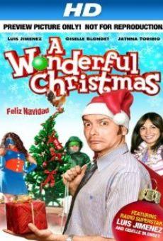 Ver película Feliz Navidad