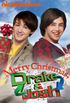 Merry Christmas, Drake & Josh online streaming
