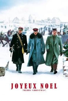 Joyeux Noël - Una verità dimenticata dalla storia online