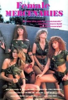Ver película Female Mercenaries