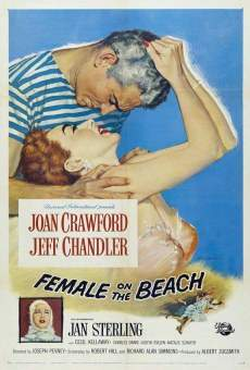 Película: Female on the Beach