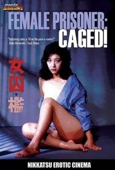 Ver película Female Prisoner: Caged!