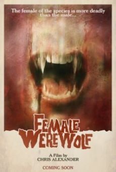 Female Werewolf online streaming