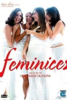 Ver película Feminices