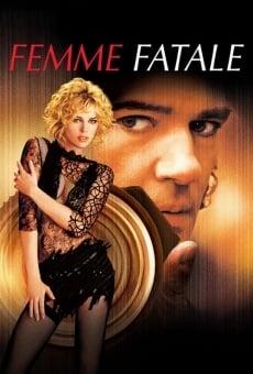 Ver película Femme Fatale