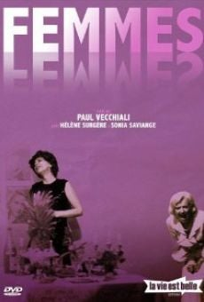 Femmes femmes online streaming