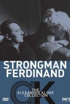 Der Starke Ferdinand gratis