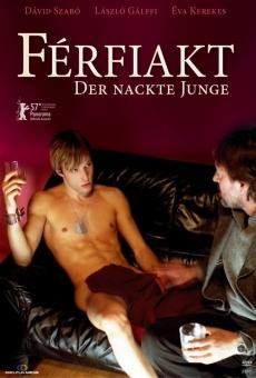 Férfiakt - Der nackte Junge en ligne gratuit