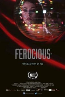 Ver película Ferocious