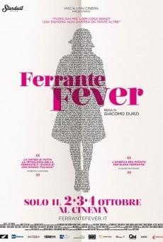 Ver película Ferrante Fever