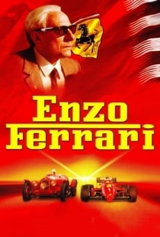 Enzo Ferrari online streaming