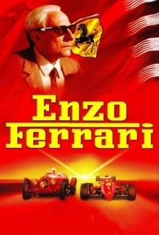 Enzo Ferrari online