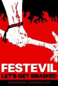 Watch FestEvil online stream