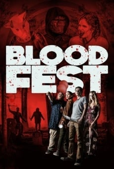 Blood Fest on-line gratuito