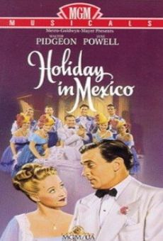 Holiday in Mexico gratis