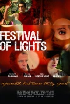 Festival of Lights on-line gratuito