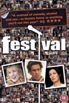 Festival on-line gratuito